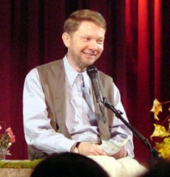 eckhart tolle teachings
